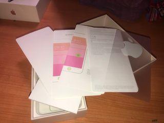 Caja iPhone 8 Plus