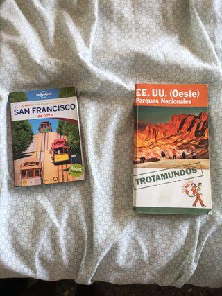 Guias de viaje