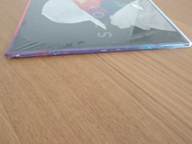DOBLE VINILO PRECINTADO AVICII - STORIES