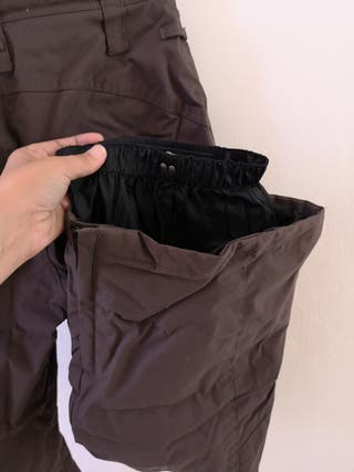 conjunto chaquetón y pantalón Roxy