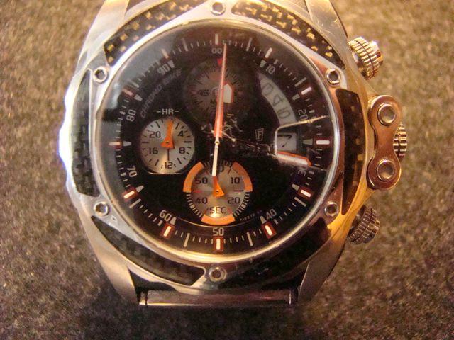 Reloj, Cronografo Festina