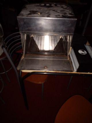 vendo éste horno tostador de bar