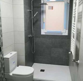 Mantenimiento y Reformas de baños 665526367