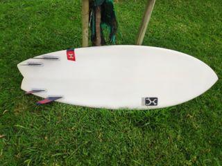 tabla surf seaside firewire