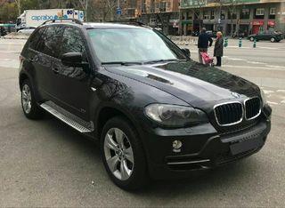 BMW X5 3.0 DIÉSEL AUTOMÁTICO ,SOLO VENTA NO CAMBIOS