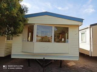 Casa movil 11x4 m 3 dormitorios porte incluido