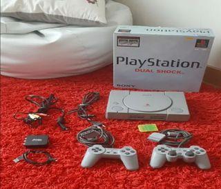 Playstastion original