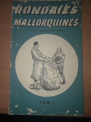 RONDAIES MALLORQUINES 1989