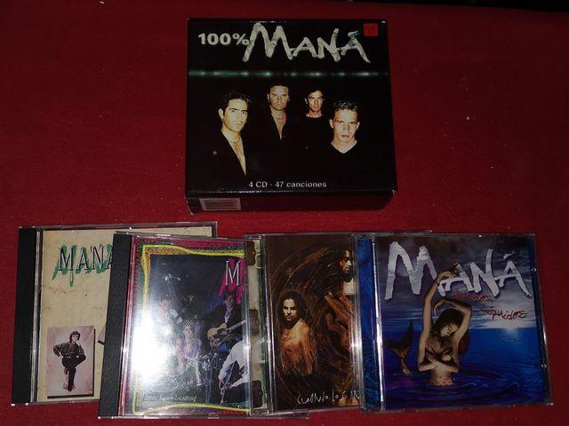 CD MUSICALES