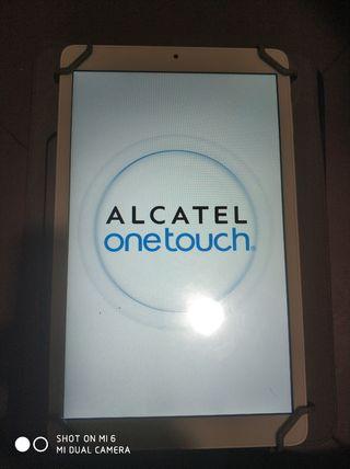 Tablet de marca ALCATEL