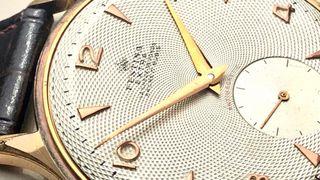 Reloj FESTINA 38mm 1950 Swiss ETA853