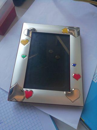 marco de foto 13 cm x 9 cm