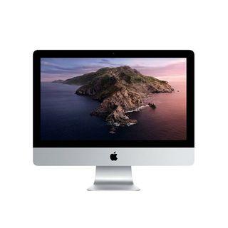 "Apple iMac (2017 )2.3GHz 21.5""1920 x 1080Plata"