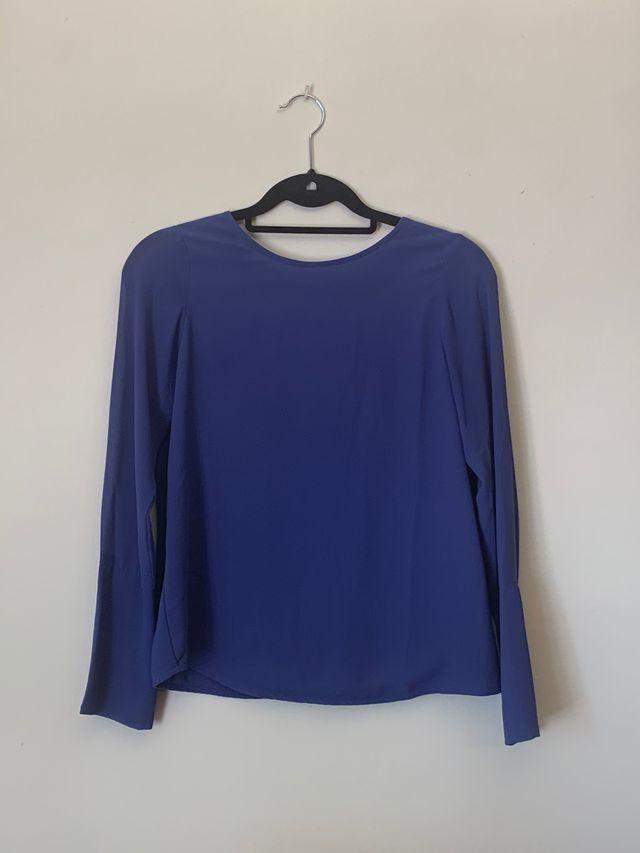 Camisa Biombo 13/Bimani