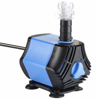 Bomba Sumergible Bomba de Agua 650L / H