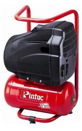 Compresor de aire Pintuc Oferta!