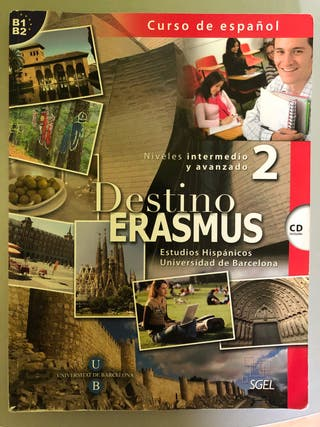 Destino Erasmus 2