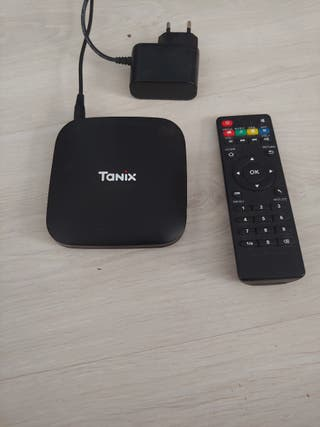 tv box android tanix