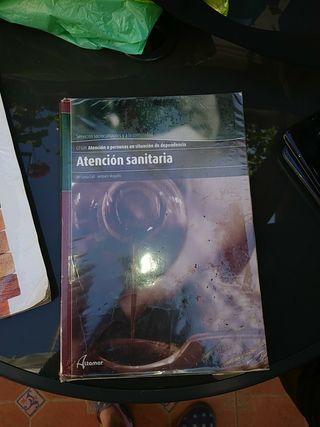 ATENCIÓN SANITARIA (1°APSD)