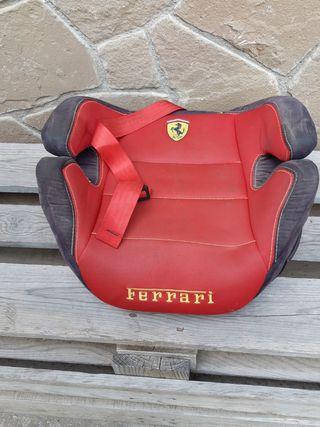 Cadira/alça cotxe Ferrari