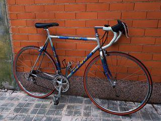 Bicicleta Carretera Olmo Campagnolo