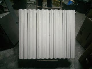 Radiadir calefacción