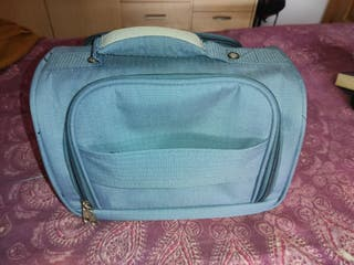 neceser de viaje maleta de mano