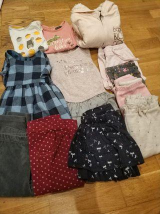 ropa bebe niña 12 meses
