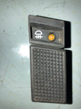 Interruptor faro antiniebla Opel Kadett Gsi