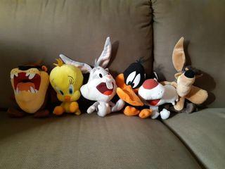 Peluches Baby Looney Tunes.