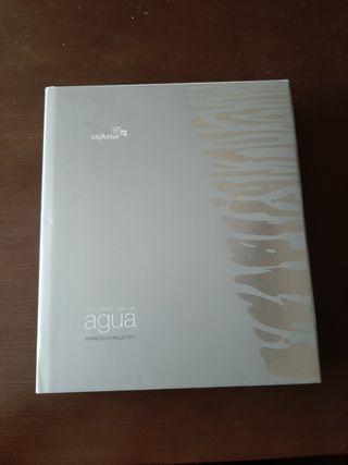 Libro Asturias, país de agua