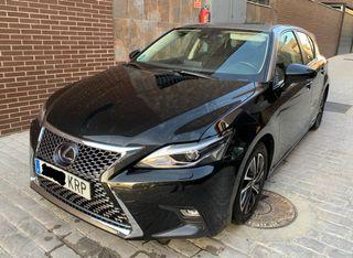 Lexus CT 2018