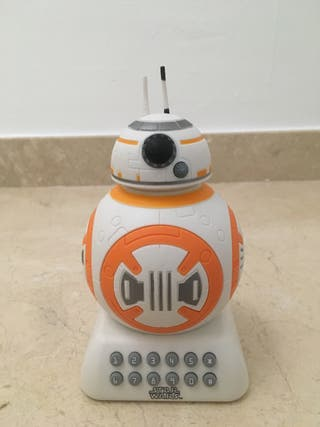 Hucha BB8 Star Wars