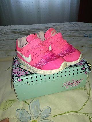Deportivas Nike Niña
