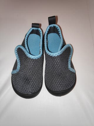 Zapatillas DOMYOS bebé talla 21