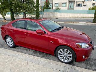 Lexus IS 2008 Luxury