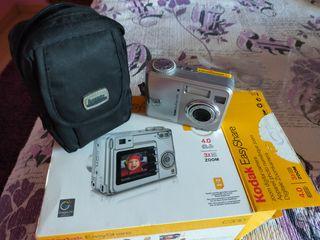Camara Kodak Easy