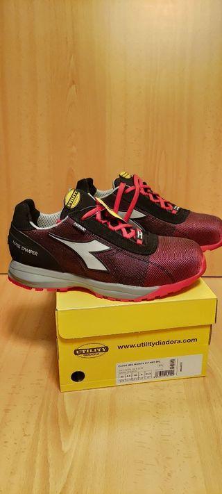 zapatos seguridad Diadora Glove Matrix 42