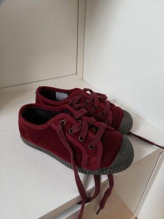 zapatillas pisamonas