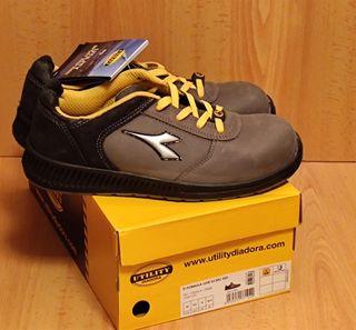 zapatos seguridad Diadora Fórmula talla 42