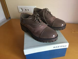 Zapatos Marypaz talla 38