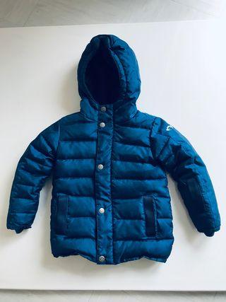 Appman Boys Blue Winter Jacket Size 3T
