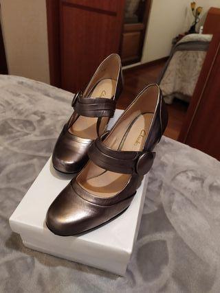 Zapatos Marca Clarks