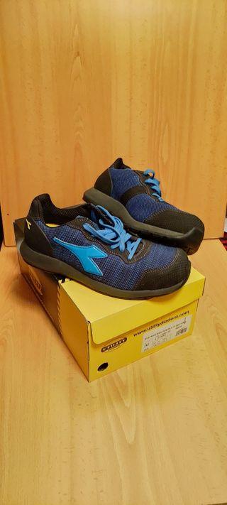 zapatos seguridad Diadora Strike 42