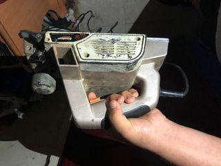 cepillo de madera electrico