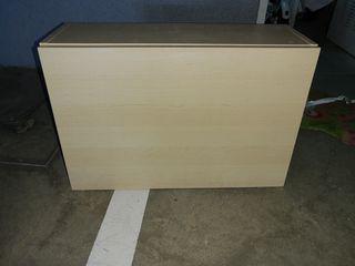 mueble repisa Ikea