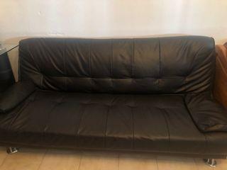 Sofa-cama 3 plazas