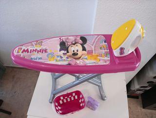 tabla plancha minie mouse