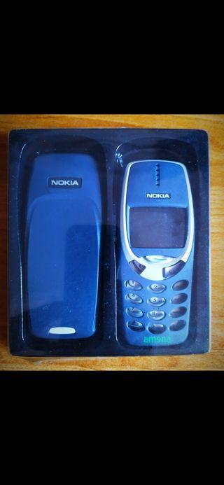 Carcasa NUEVA del mítico Nokia 3310