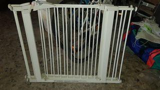 barreras seguridad niños o mascotas